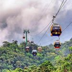 Fansipan Cable Car, Vietnam Adventure Tours
