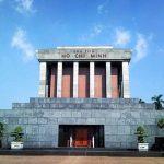 Ho Chi Minh Mousoleum, Vietnam Tour Packages