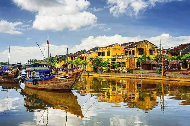 Hoi An ancient town, Tour Package in Vietnam