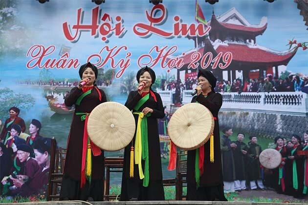 Hoi Lim Festival, Vietnam Packages