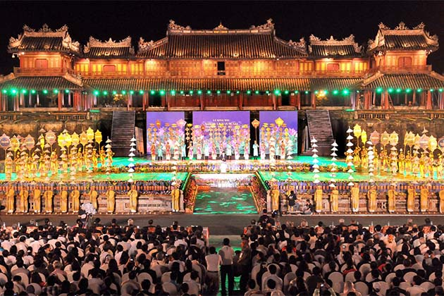 Hue Festival, Vietnam Vacation Packages