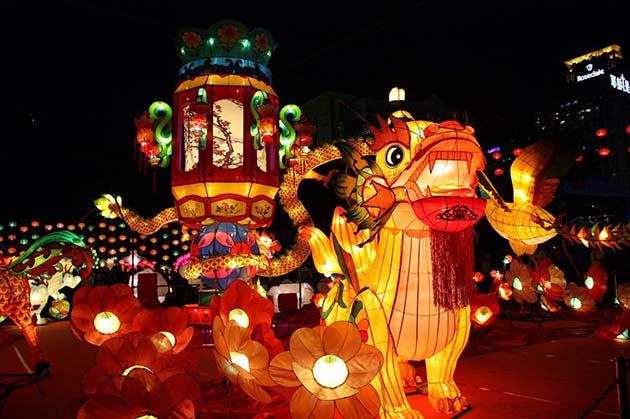 Mid-Autumn Festival, Vietnam Tour Vacation Package