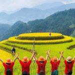 Mu Cang Chai, Adventure Tours in Vietnam