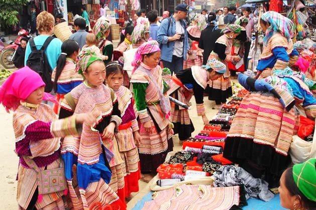 Other Minorities in Vietnam, Vietnam Travel Package