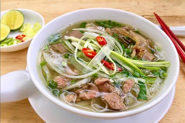 Pho Vietnam, Vietnam Vacation Packages