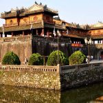The Imperial Citadel, Vietnam tour package
