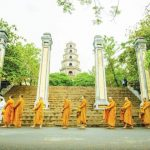 Thien Mu Pagoda, Vietnam Tour Trip