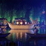 Tokin Show, Vietnam Adventure Tour Package