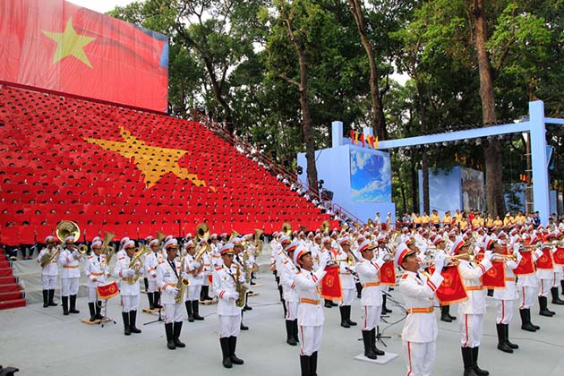 Vietnam Independence Day, Local Tour in Vietnam