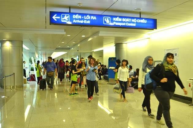 Vietnam Visa Online, Vietnam Tours