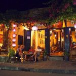 A corner in Hoi An, Vietnam Tour Travel