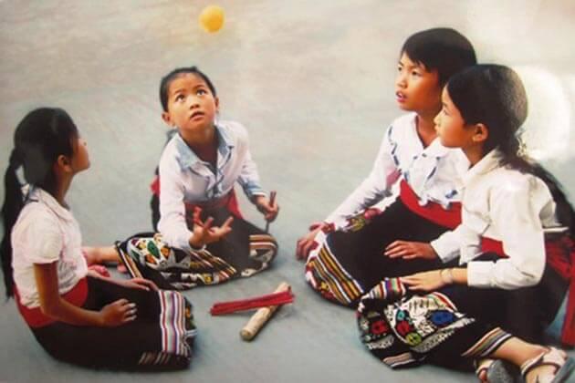 Bamboo Jacks (Choi Chuyen), Vietnam Tours