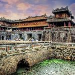 Emperor's Private Residence in Hue, Tours in Vietnam