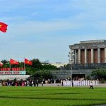 Ho Chi Minh Mausoleum, Local Tour in Vietnam
