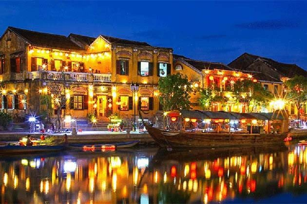 Hoi An, Vietnam Honeymoon Packages