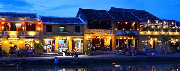 Vietnam Cultural Tour – 14 Days