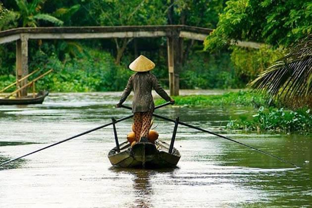 Mekong Delta, Vietnam Tours