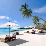 Nha Trang Beach, Vietnam Beach Travel
