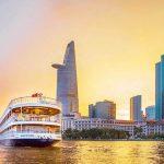 Saigon river cruise, Vietnam honeymoon tours