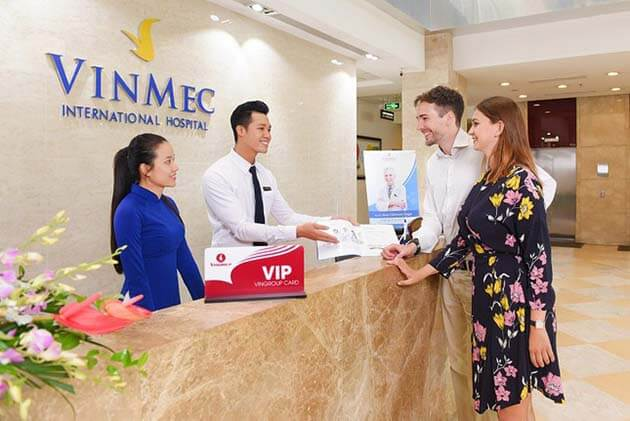 Best Medical Clinics and International Hospitals in Vietnam