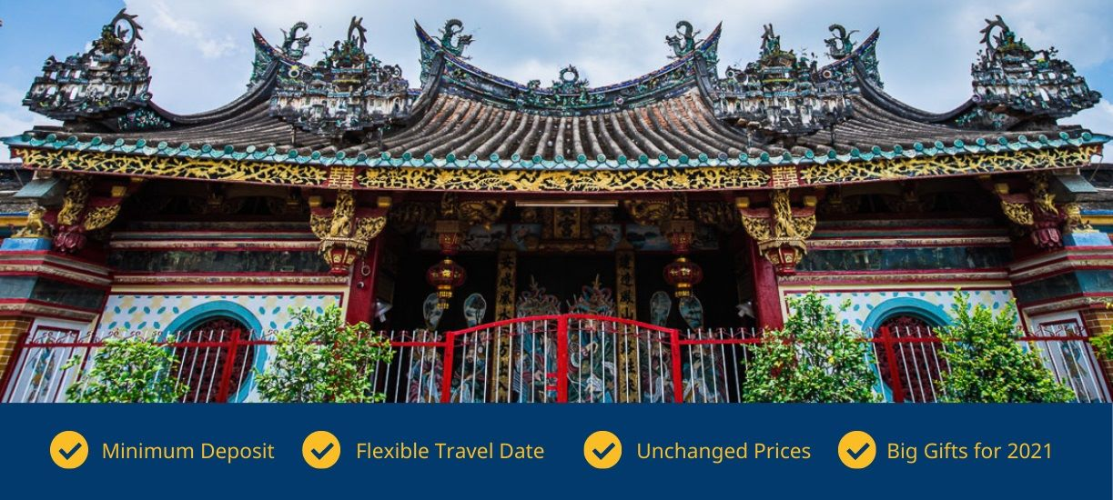 it is time for replaning vietnam tour packages