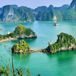 Summer is on its way, visit Vietnam now!
