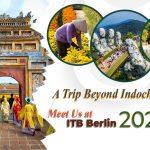 Go Vietnam Tours to Attend ITB Berlin 2020