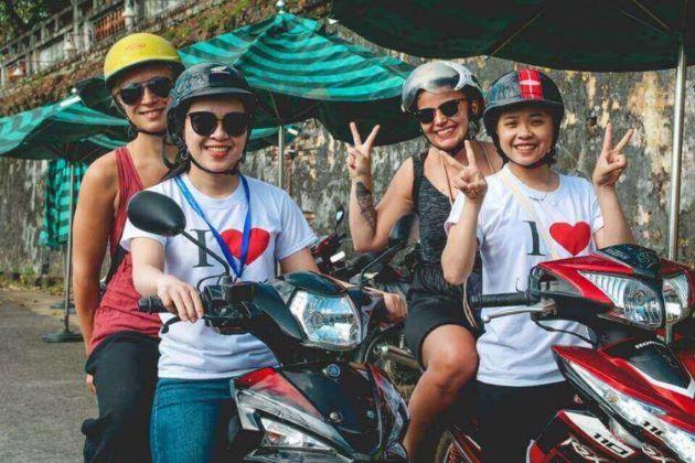 feel confident to travel vietnam tours