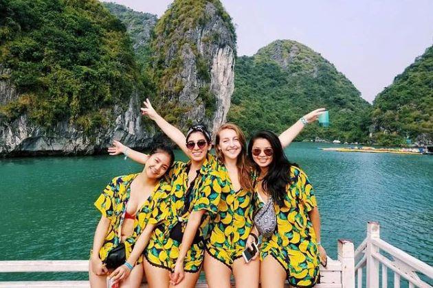 travel vietnam tours confidently