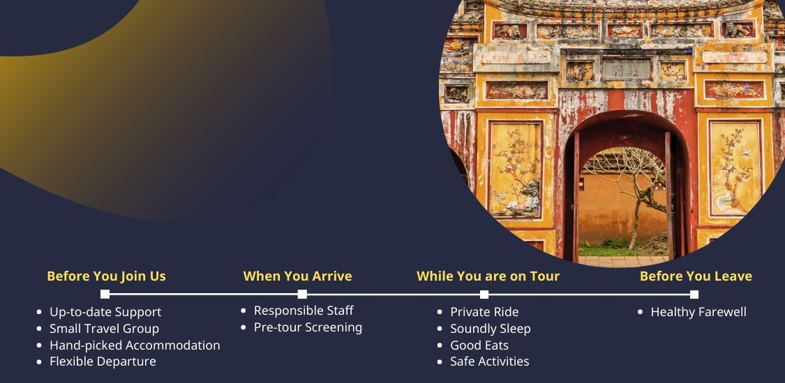 travel vietnam tours with confidence