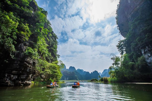 It is Time to Re-plan your Travel to Vietnam
