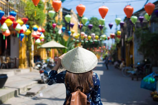 Vietnam is Ready to Open Tourism to Welcome International Tourists